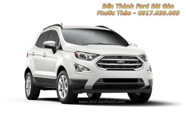 Ford EcoSport 1.5L Ambiente MT