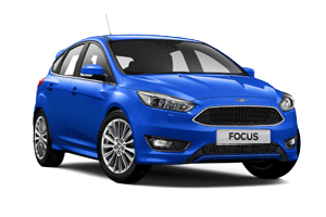 Ford Focus Titanium 1.5L Ecoboost  4 Cửa