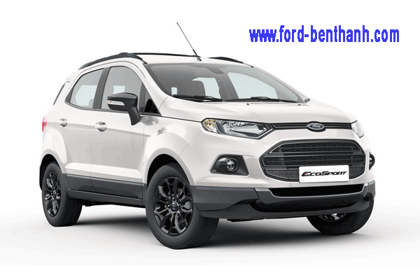 Doanh số xe Ford tăng vượt bậc trong tháng 03/2017