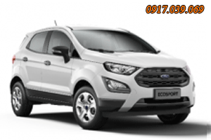 Ford EcoSport 1.5 Ambiente MT