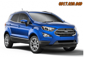 Ford EcoSport 1.5 Ambiente AT