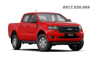 Ford Ranger XLS 4X2 (MT)