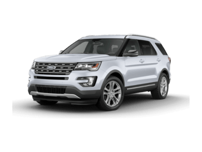 [Review] Ford Explorer Limited Ecoboost tại Ford Việt Nam