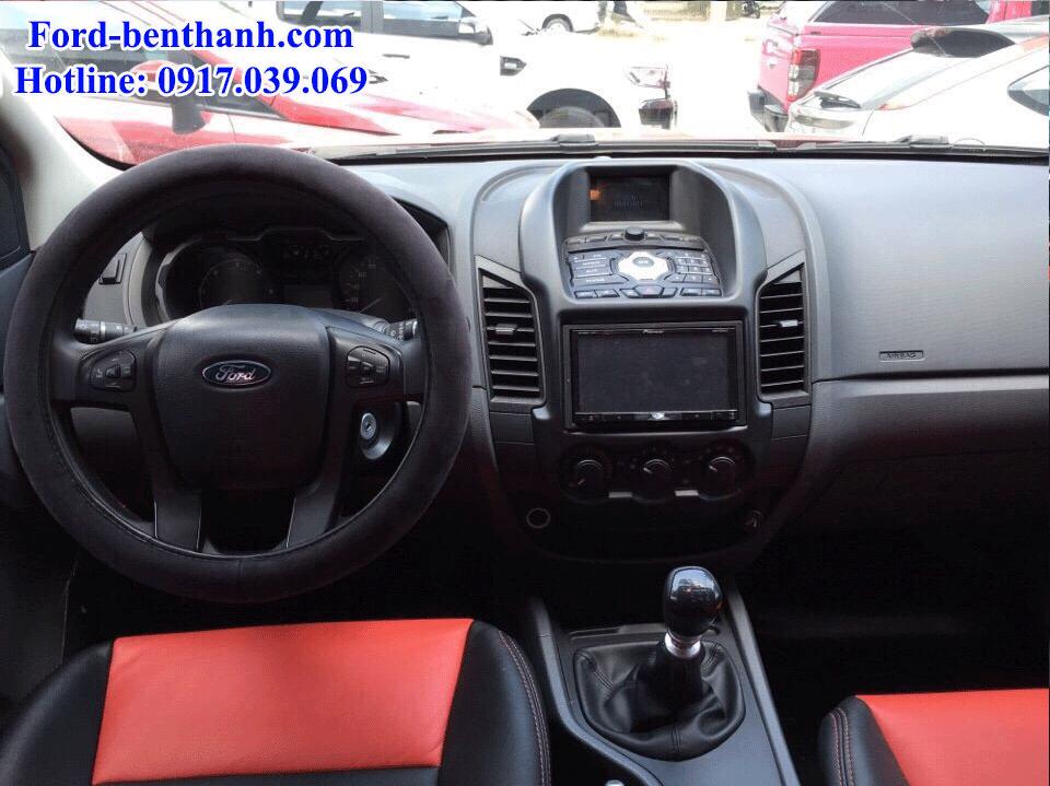 Ford-Ranger-XLS-MT-CU-7