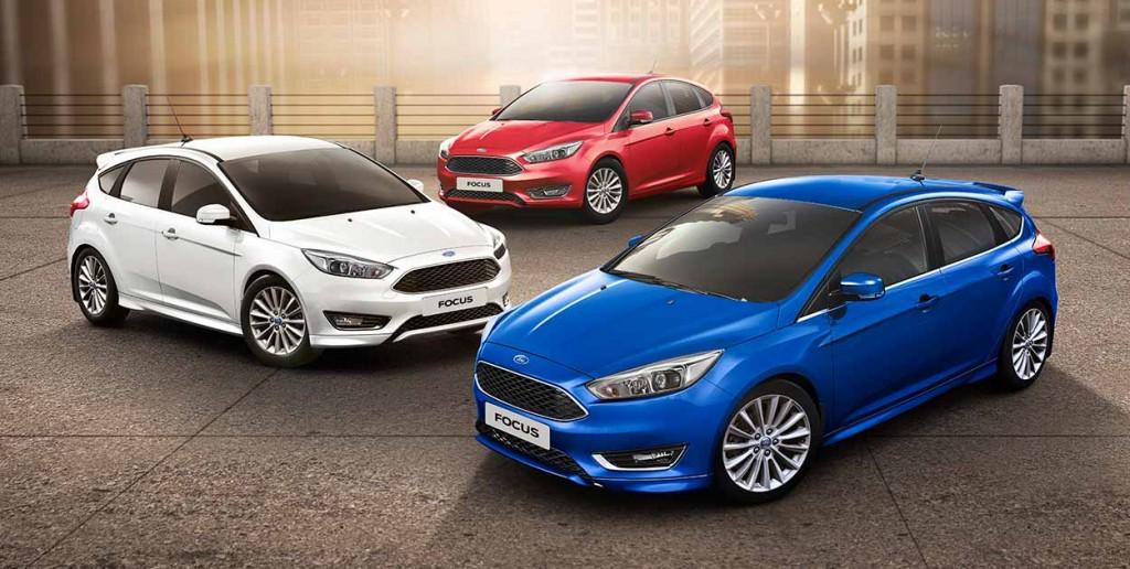 ô tô sản xuất trong nước giá rẻ ford focus