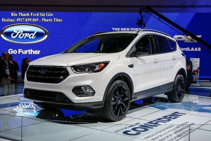 Ford Trà Vinh – Bảng Giá Xe Ford Năm 2018