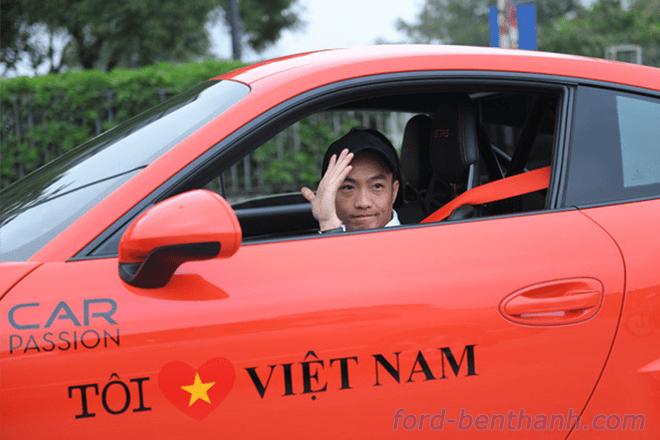 Car & Passion 2018 – Siêu Xe Hội Tụ Tại Việt Nam