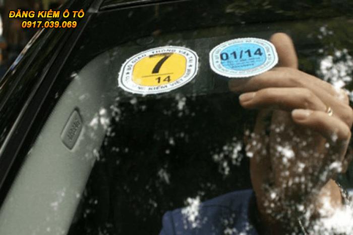 cập nhật phí đường bộ ô tô