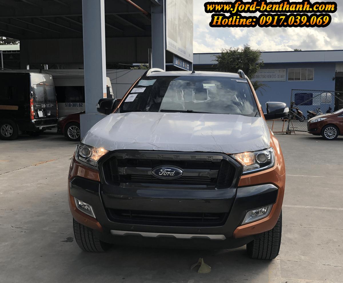 Ford Ranger 3.2 2018
