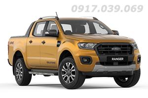 Ranger WildTrak 2.0L 4×2