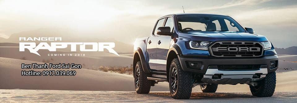 Giá xe Ford Ranger Raptor