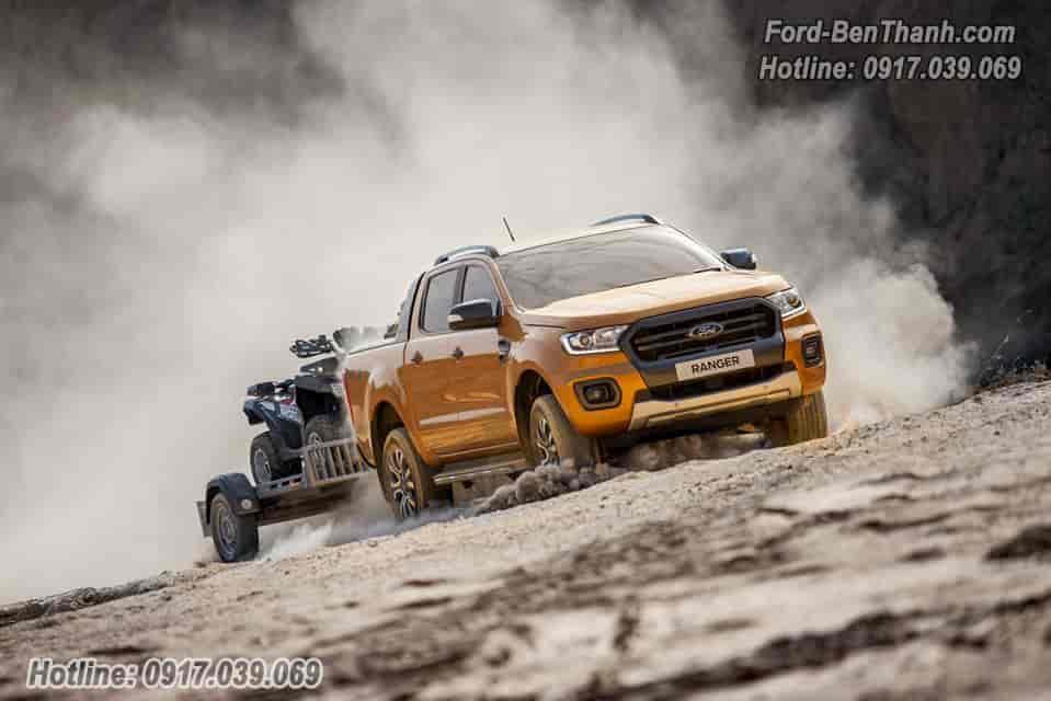 Bảng giá xe Ford 2020. Đặc biệt, Bến Thành Ford Sài Gòn giảm giá lên đến 100 triệu cho dòng xe Ranger, Explorer, Transit, Ecosport, Tourneo 2020.