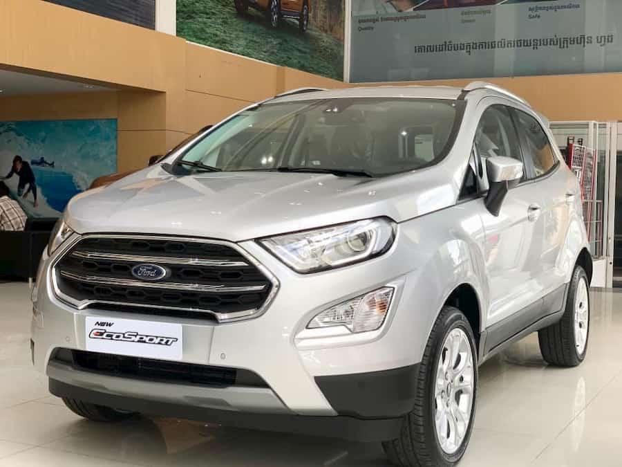 Bảng Giá Xe Ford Bến Thành 2020 – Ford Sài Gòn.