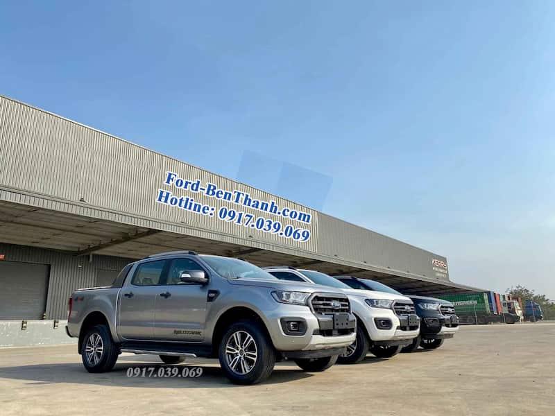 Ford An Lạc - Bảng Giá Xe Western Ford Mới Nhất - Hotline: 0917039069
