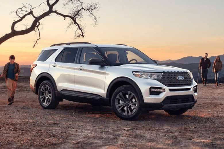 Sài Gòn Ford – Bảng Giá Xe Ford Sài Gòn Năm 2021