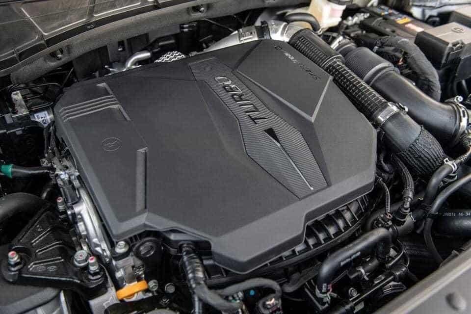 Động cơ Xe Bán Tải Hyundai Santa Cruz ra mắt tại Mỹ. Hotline: 0917039069